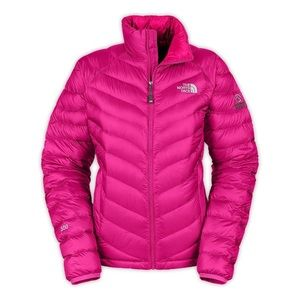 North Face 800 summit series